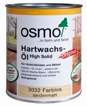 osmo hartwachs l seidenmatt kaufen. Black Bedroom Furniture Sets. Home Design Ideas